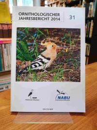 Hessische Gesellschaft für Ornithologie und Naturschutz. Arbeitskreis Offenbach