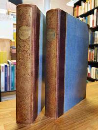 Cellini, Das Leben des Benvenuto Cellini von ihm selbst geschrieben – Bände 1 un