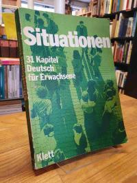 Klett, 31 Kapitel Deutsch für Erwachsene – Situationen –