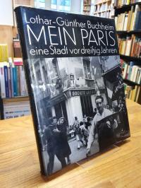 Buchheim, Mein Paris,