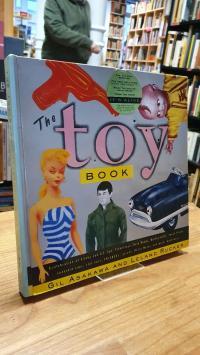 Asakawa, The Toy Book,