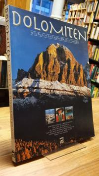 Italien / Zardini Foloin, Dolomiten – Reise durch eine bezaubernde Bergwelt,
