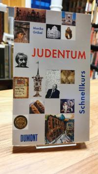 Grübel, Judentum,