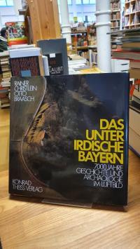 Christlein, Das Unterirdische Bayern – 7000 Jahre Geschichte und Archäologie im