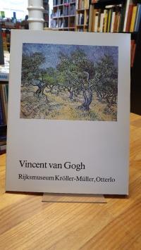 van Gogh, Vincent van Gogh, Rijksmuseum Kröller-Müller, Otterlo,