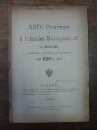 Schmidtmayer, Teil 1. De orationibus, quae in libris veterum rerum gestarum scri