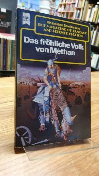 Hahn, Das fröhliche Volk von Methan – Eine Auswahl der besten SF-Stories aus