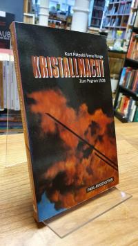 "Pätzold, ""Kristallnacht"" – Zum Pogrom 1938,"