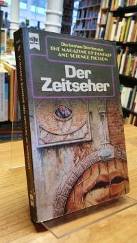 Hahn, Der Zeitseher – Eine Auswahl der besten SF-Stories aus The Magazine Of