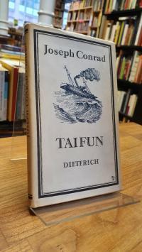 Conrad, Taifun – Roman,