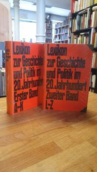 Stern, Lexikon zur Geschichte und Politik im 20. Jahrhundert [in zwei Bänden] (=
