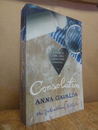 Gavalda, Consolation,