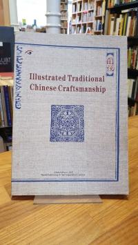 Zhaolin, Illustrated Traditional Chinese Craftmanship,