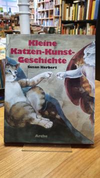 Herbert, Kleine Katzen-Kunst-Geschichte,