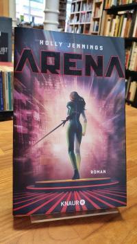 Jennings, Arena – Roman,