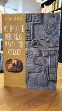 Wolf, Mythologie der Inkas,Mayas und Azteken,