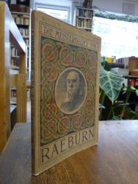 Raeburn, Die Meisterbilder von Raeburn – Eine Auswahl von 60 Reproductionen nach