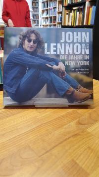 Gruen, John Lennon,