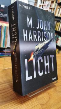 Harrison, Licht,