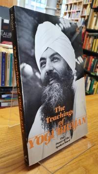 Yogi Bhajan, The Teachings Of Yogi Bhajan – The Power Of The Spoken Word,
