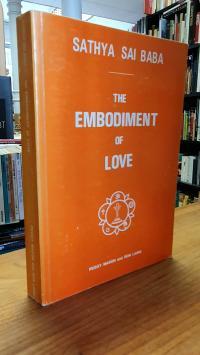 Paramahansa Yogananda, The Embodiment of Love,