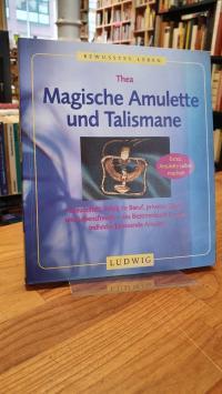 Thea, Magische Amulette und Talismane,
