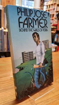 Farmer, Behind The Walls Of Terra