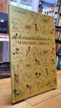 Davesne, Les premieres lectures de Mamadou et Bineta,