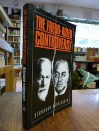 Handlbauer, The Freud-Adler Controversy,