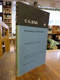 Jung, Psychology and Education