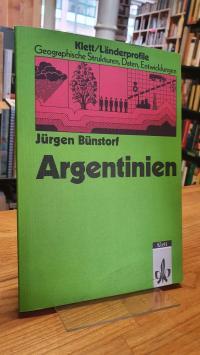 Bünstorf, Argentinien,