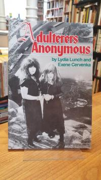 Lunch, Adulterers Anonymous,