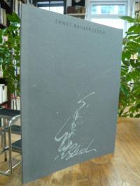 Lesch, Zeichnung und Skizzen 1988-91, Ausstellungskat.,