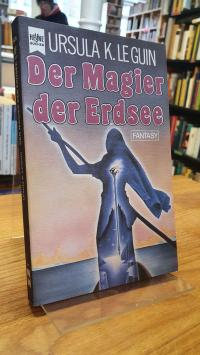 Le Guin, Der Magier der Erdsee – Fantasy-Roman,