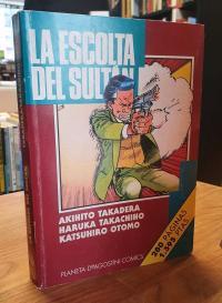 Takadera, La Escolta Del Sultan,