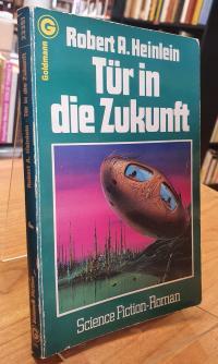 Heinlein, Tür in die Zukunft,