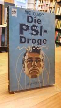 Dolinsky, Die PSI-Droge,
