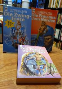 Die Chroniken von Tornor – [in drei Bänden] (alles!),