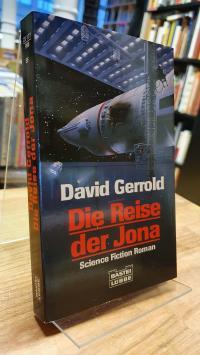 Gerrold, Die Reise der Jona – Science Fiction Roman