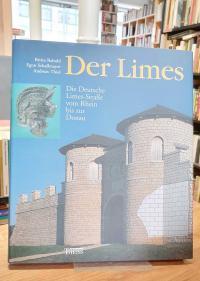 Rabold, Der Limes – Die deutsche Limes-Strasse vom Rhein bis zur Donau,