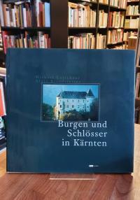 Burgen und Schlösser in Kärnten,