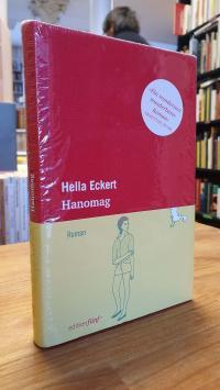 Eckert, Hanomag – Roman,