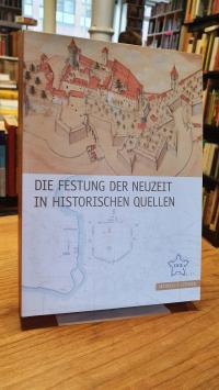 Büren, Die Festung der Neuzeit in historischen Quellen,