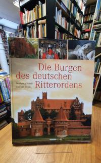 Korall, Die Burgen des Deutschen Ritterordens,