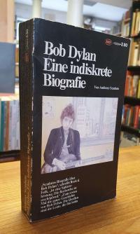 Scaduto, Bob Dylan – Eine indiskrete Biografie,