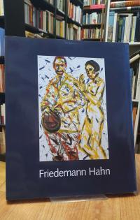 Friedemann Hahn – Zeichnungen und Aquarelle