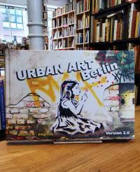 Urban Art Berlin – Version 2.0,
