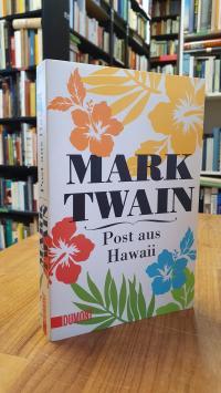 Twain, Post aus Hawaii,