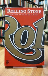 Rolling Stone – Das Beste aus den ersten 20 Jahren,