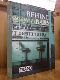 Behind Bars – Design for cafes & bars,